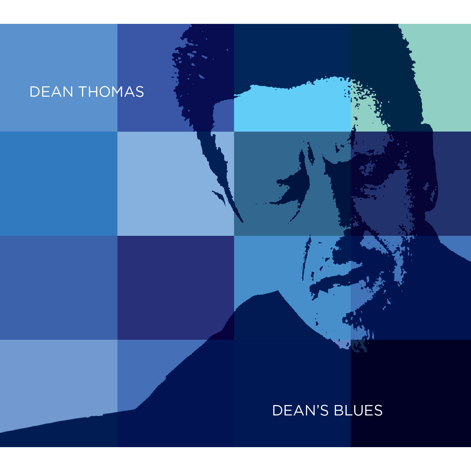 DEANS BLUES cover