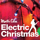 Martin Cilia Electric Christmas